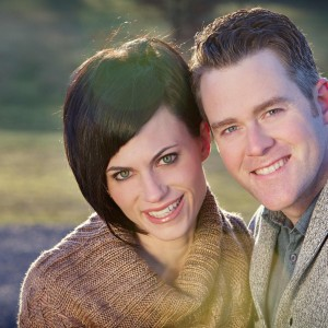 Shane and Angela Wiebe released their latest album as The Wiebes last June.